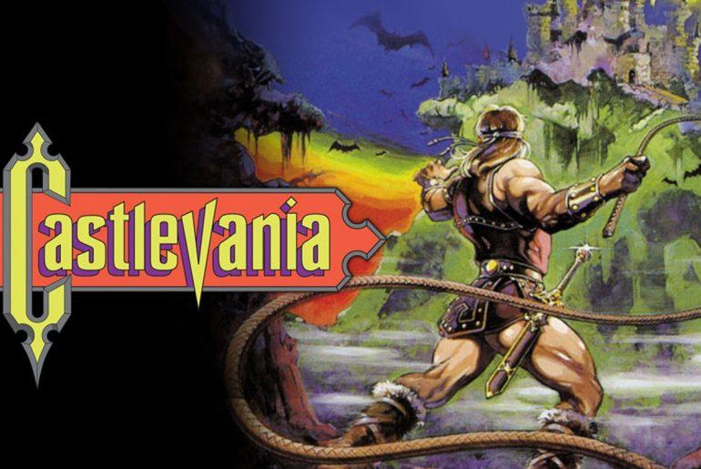 """""""Castlevania"""": conheça os games cancelados para os consoles SEGA"""