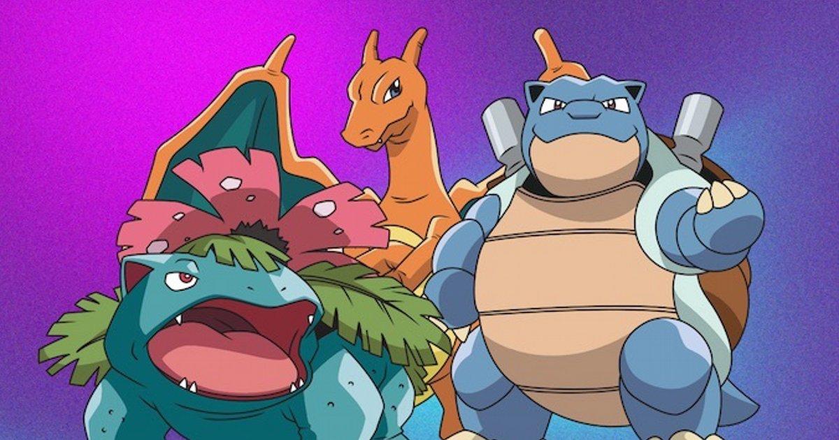 """Até 2019! Episódios e filmes de """"Pokémon"""" receberão maratona no Twitch"""
