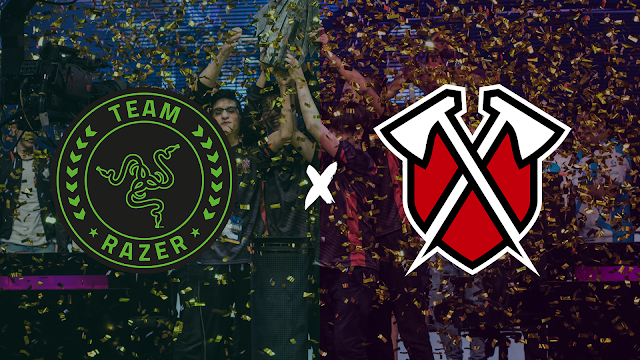 Razer fecha parceria com Triabe Gaming do eSports
