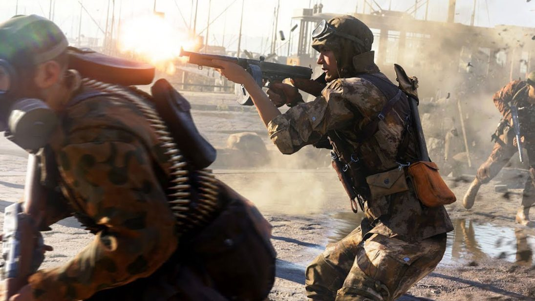 Battlefield V recebe requisitos para rodar no PC com e sem o uso do ray tracing da Nvidia