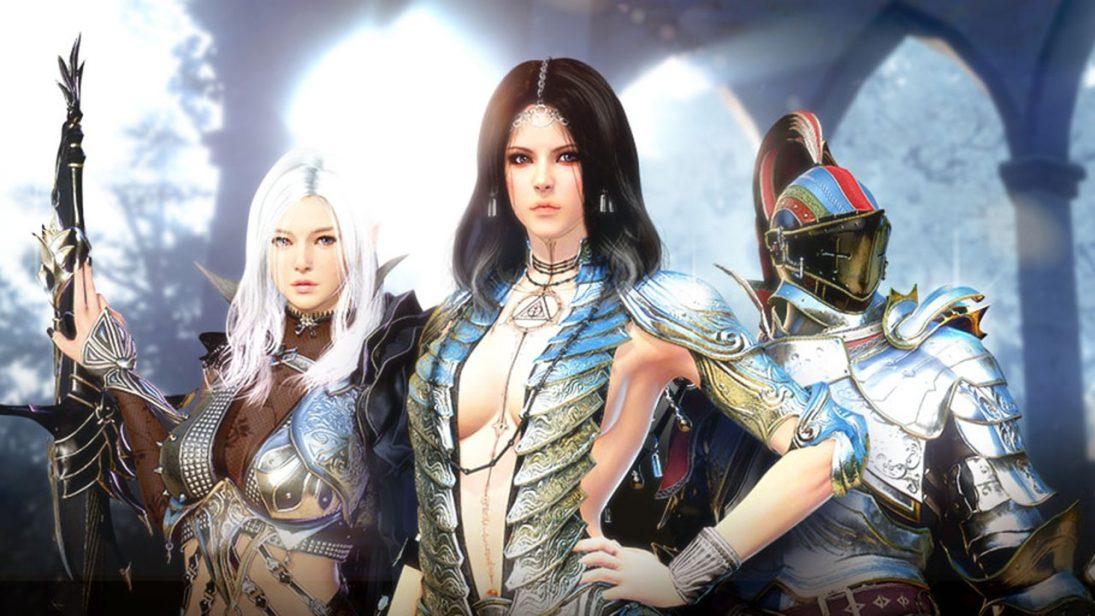 Black Desert Online ganha gráficos e áudio remasterizados