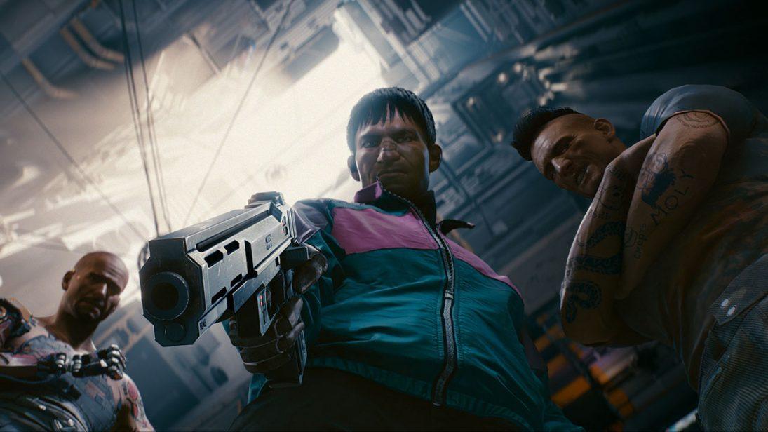Cyberpunk 2077 recebe vídeo com quase uma hora de jogabilidade