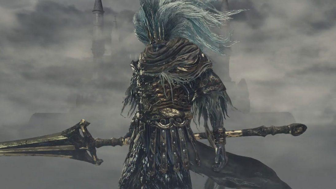 Mod para Dark Souls 3 permite jogar com os chefes