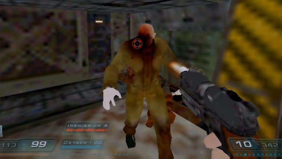 Jogador faz Doom 3 rodar em PC com Windows 98 e placa de vídeo com 12MB