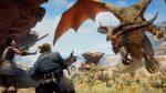BioWare avisa que continua trabalhando no próximo Dragon Age