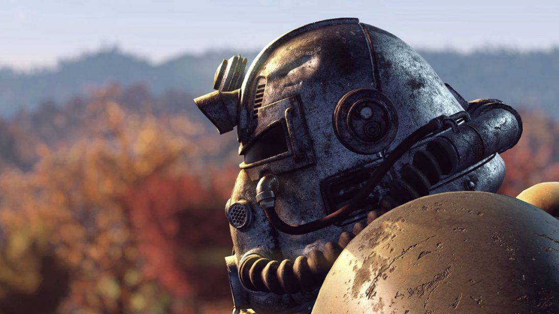 E3 - Fallout 76 anuncia modo battle royale Nuclear Winter