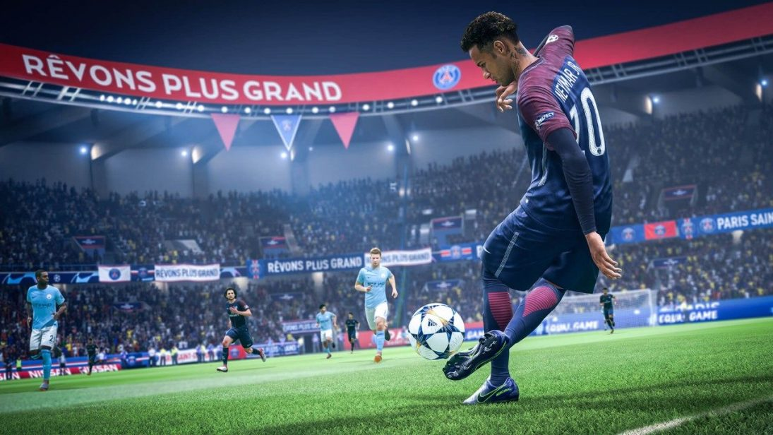"EA confirma Superliga da Argentina em ""FIFA 19"""