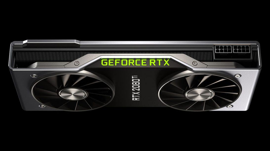 Com nova arquitetura, placas GeForce RTX 2080 e 2080 Ti chegam em setembro (atualizado)