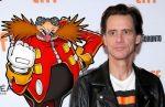 Jim Carrey confirma papel de Dr Robotnik em filme live-action de Sonic