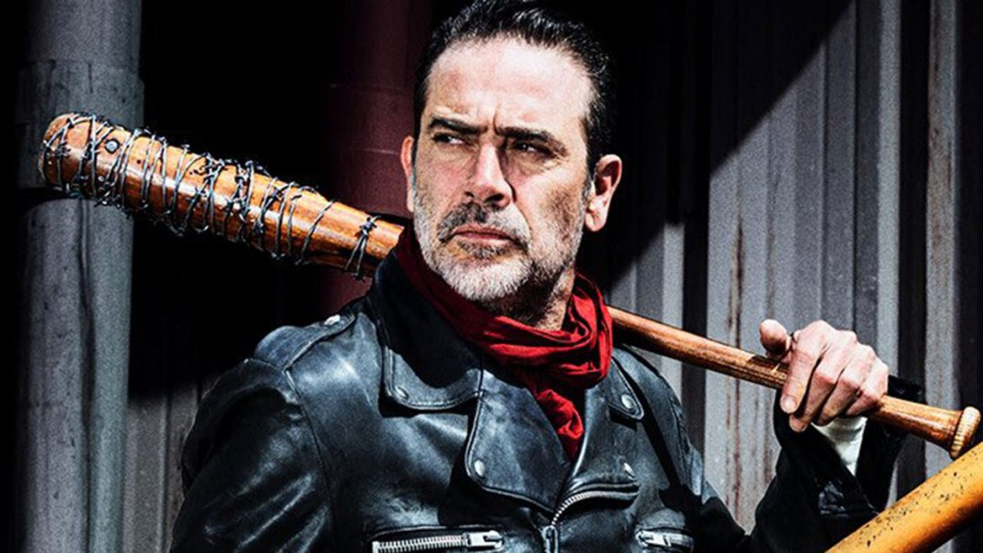 Bandai revela Negan de Walking Dead em Tekken 7 e Cooler em Dragon Ball FighterZ