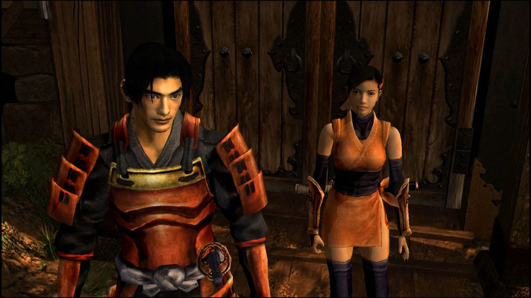 Remaster de Onimusha: Warlords anunciado para PC, PS4, Switch e Xbox One