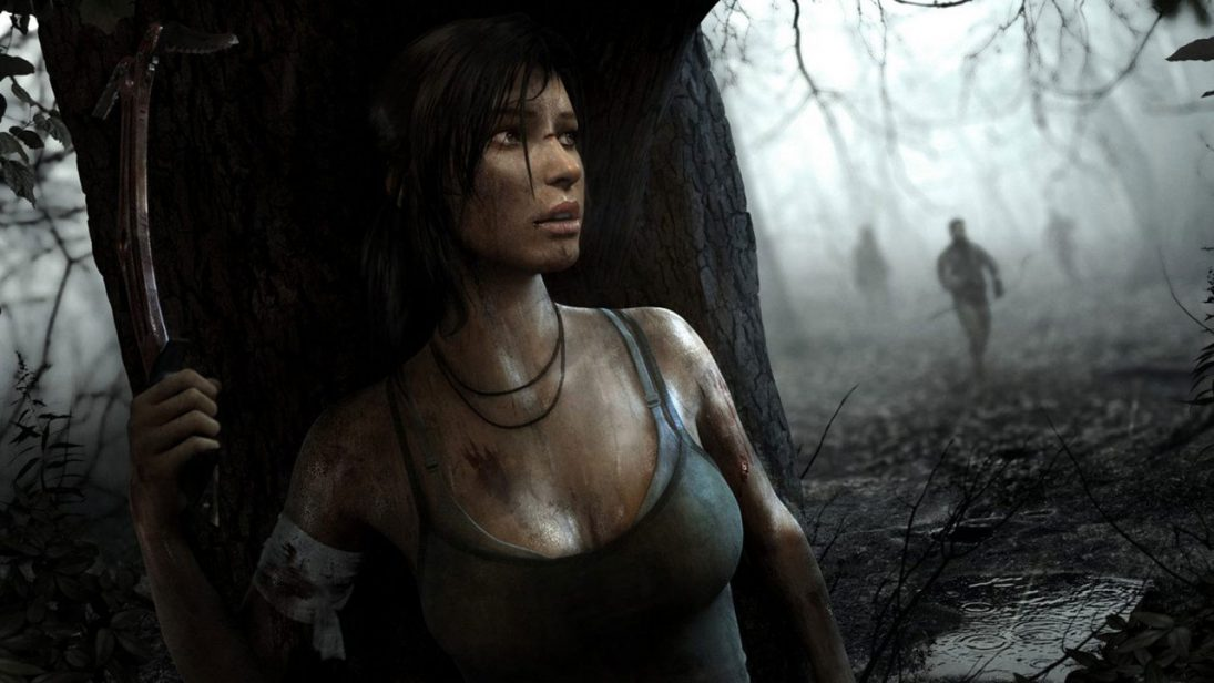 Trailer de Shadow of the Tomb Raider aparentemente usa música de Uncharted 2