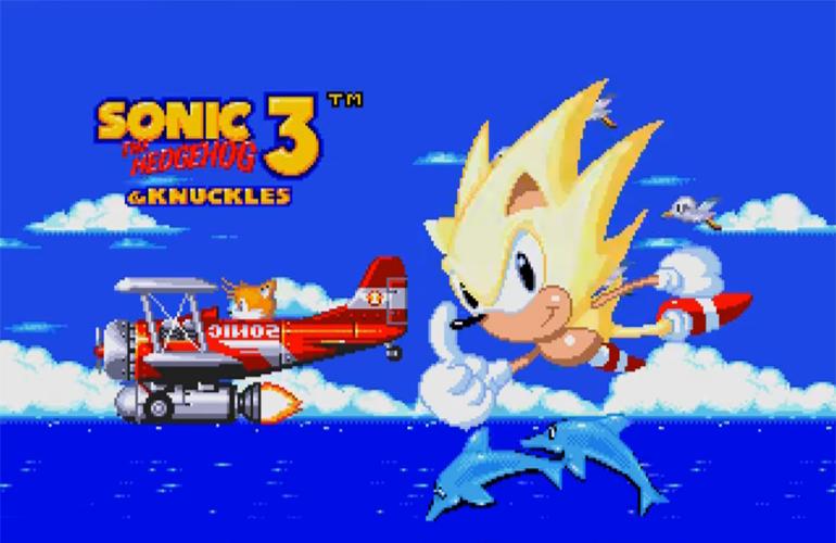 Sonic 3 & Knuckles: utilizando as ideias descartadas anteriormente? Saiba essa e outras curiosidades!