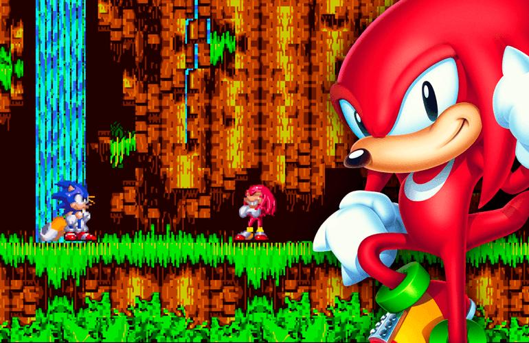 Sonic 3 & Knuckles: em que momento se passa a aventura do equidna?