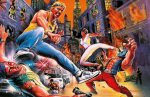 """""""Streets of Rage"""" completa 27 anos! Saiba os bastidores e curiosidades do clássico """"briga de rua"""""""