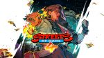 Streets of Rage 4 é anunciado e com direito a trailer com gameplay