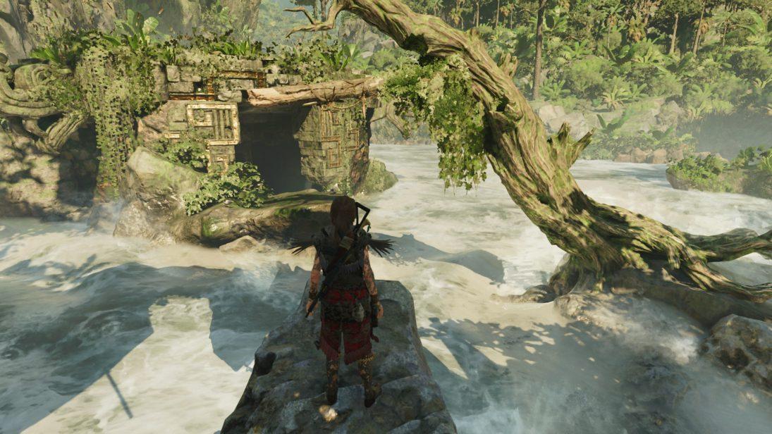 Impressões: Shadow of The Tomb Raider na GeForce GTX 1080 (PC)