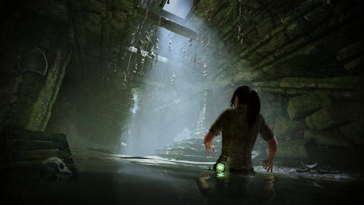 Shadow of The Tomb Raider - Screenshot 04