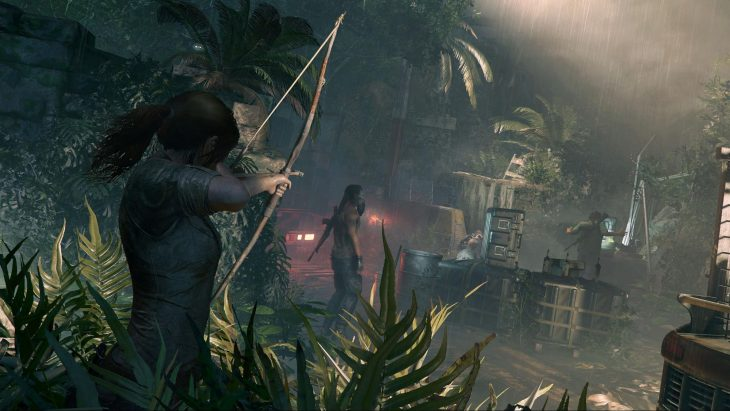 Shadow of The Tomb Raider - Screenshot 05