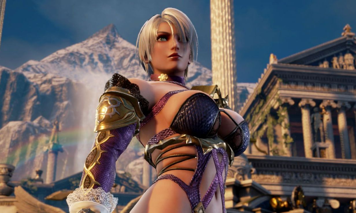 SoulCalibur VI terá beta aberto no próximo final de semana no PS4 e Xbox One