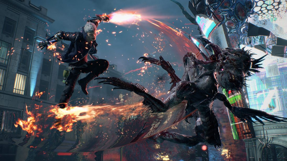 Veja os requisitos para rodar Devil May Cry 5 no PC