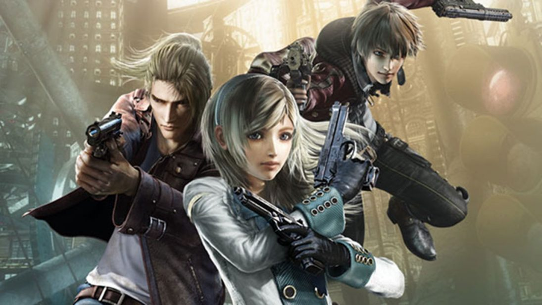 Resonance of Fate 4K / HD Edition chega em outubro para PC e PS4