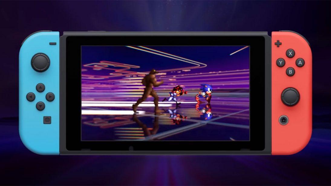 Coletânea com clássicos do Mega Drive sairá também para Switch