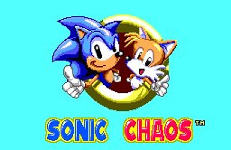 Sonic Chaos – Uma aventura 8 bits com elementos do Mega Drive e SEGA CD! | Análise