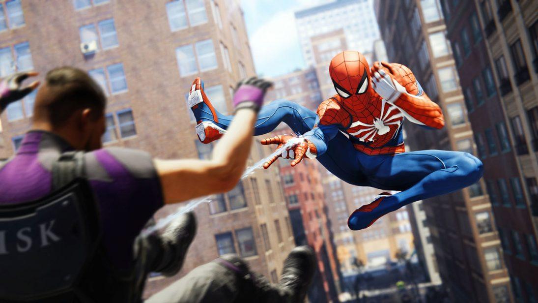 Spider-Man: Turf Wars chega no dia 20 de novembro