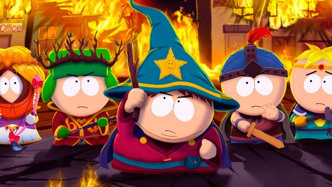 South Park: The Stick of Truth chega na semana que vem para Switch