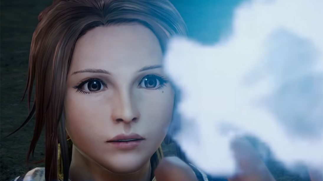 Trailer compara gráficos originais e remasterizados de The Last Remnant