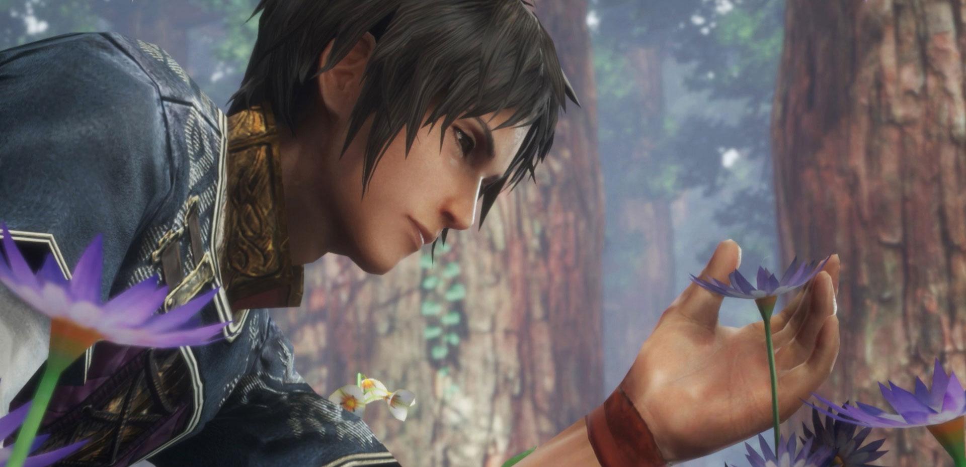 The Last Remnant ganhará remaster no PS4 em dezembro