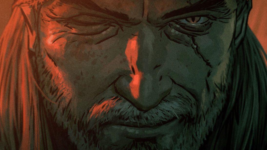 Thronebreaker vem para matar a saudade do universo de Witcher
