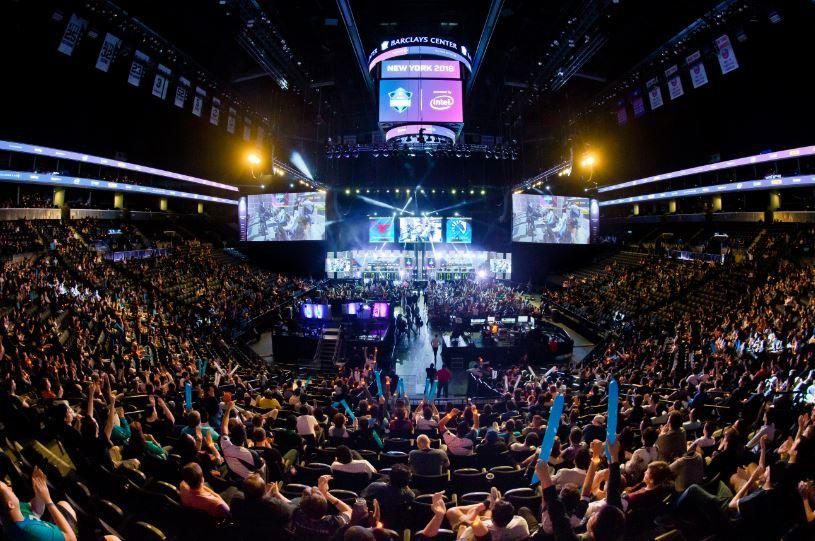 Katowice sediará uma nova edição da ESL One em fevereiro, com torneios de Dota 2 e CS:GO
