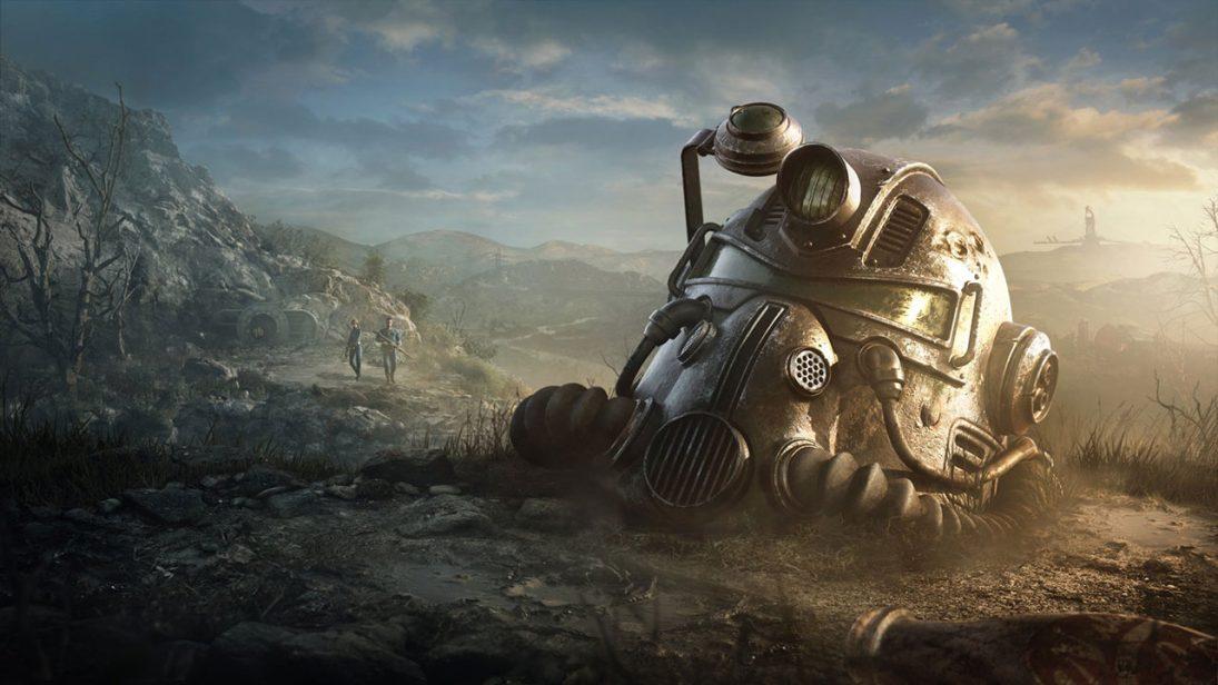 Bug em Fallout 76 no PC exclui acidentalmente o beta de 50GB