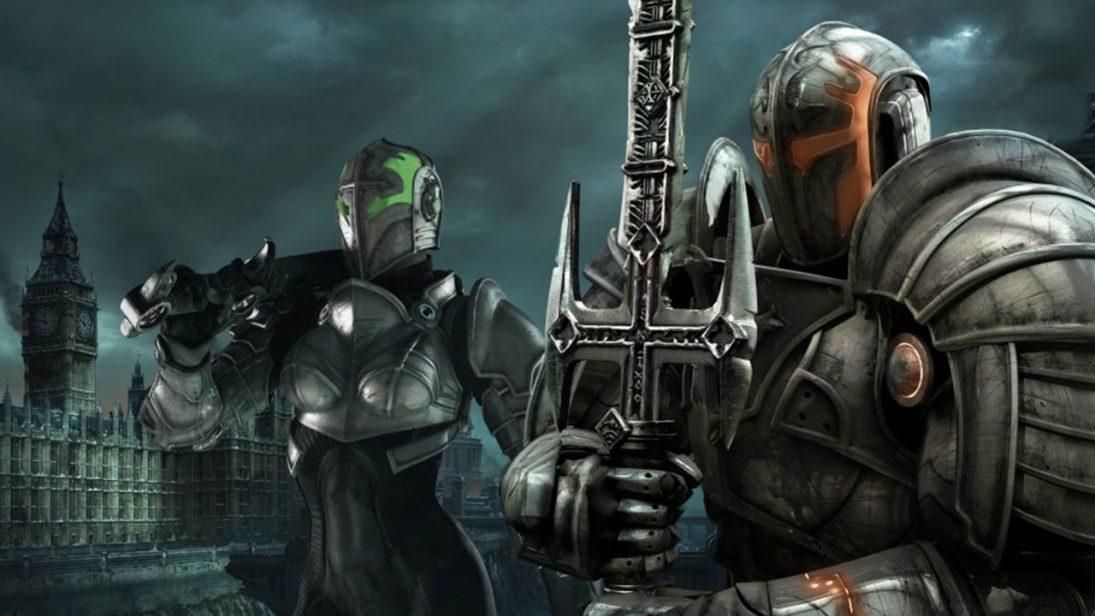 Hellgate: London volta à vida e sairá no Steam em 15 de novembro