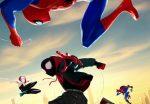 """Novo trailer de """"Homem-Aranha no Aranhaverso"""" promete animação divertida"""
