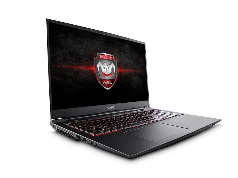 Avell lança notebooks ultra finos com o novo processador Intel Core i9