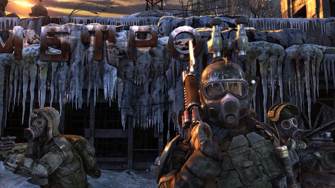 Filme de Metro 2033 está em produção na Rússia
