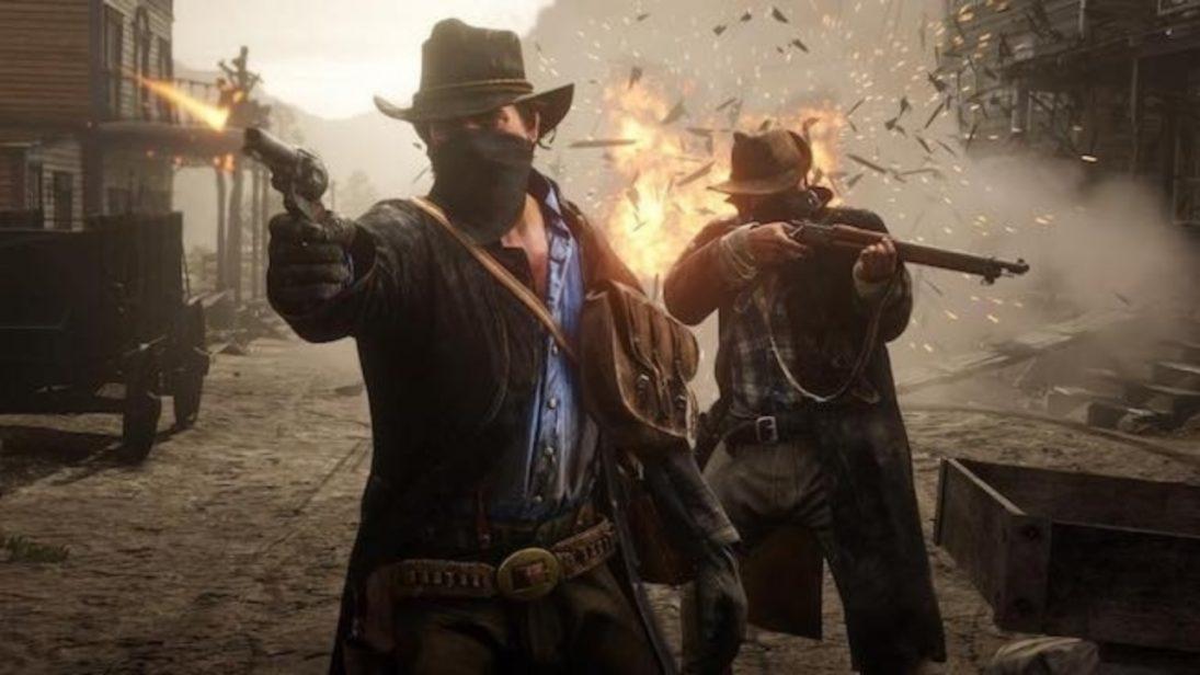 Red Dead Redemption 2 ganha trailer de lançamento com legendas em português