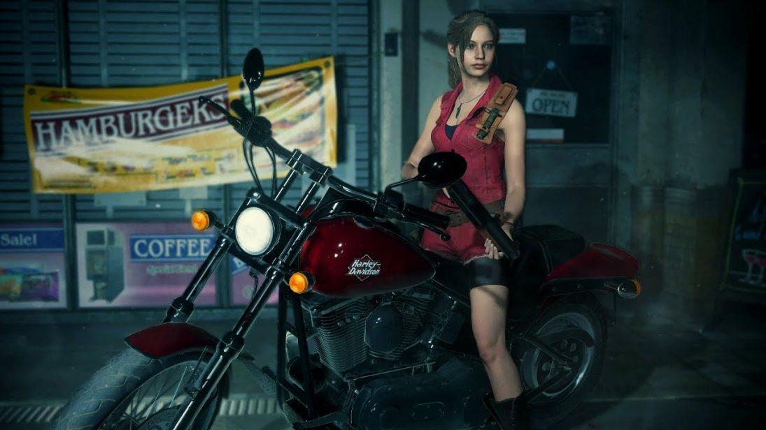 Trajes clássicos de Leon e Claire em Resident Evil 2 serão gratuitos