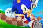 Franquia Sonic The Hedgehog alcança 800 milhões de unidades vendidas