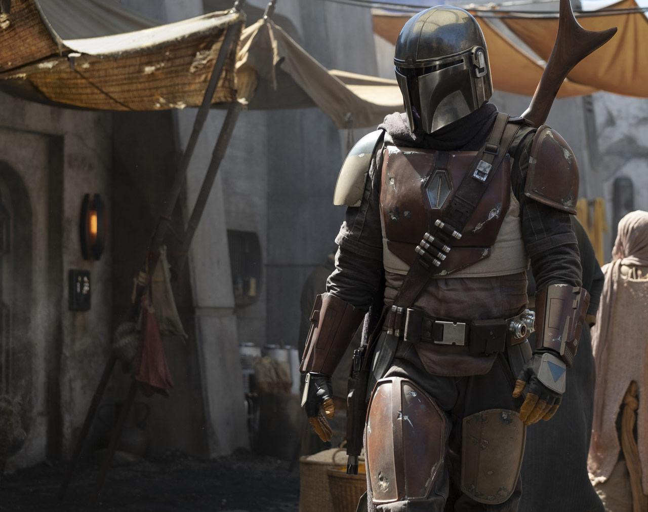Série live-action de Star Wars ganha sinopse e primeira imagem oficial