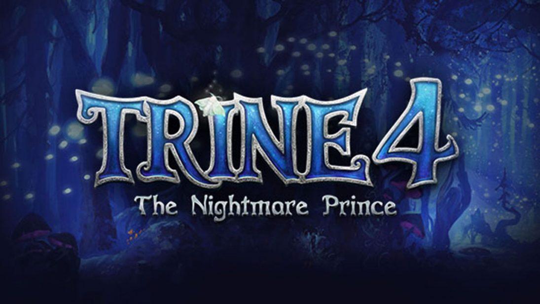 Trine 4: The Nightmare Prince chega em 2019 para consoles e PC