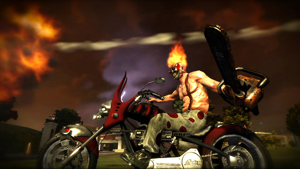 Sony desligará servidores de PS3 de Warhawk, Twisted Metal e PlayStation All-Stars