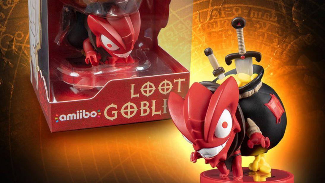 Blizzard revela amiibo baseado na série Diablo