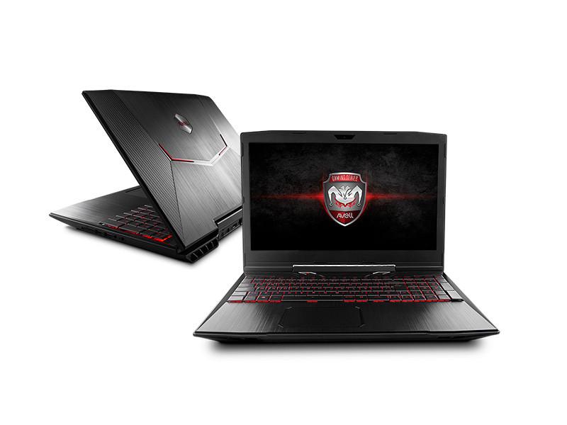 Avell é a primeira marca de notebooks gamer com modelos certificados pelo Intel Extreme Masters