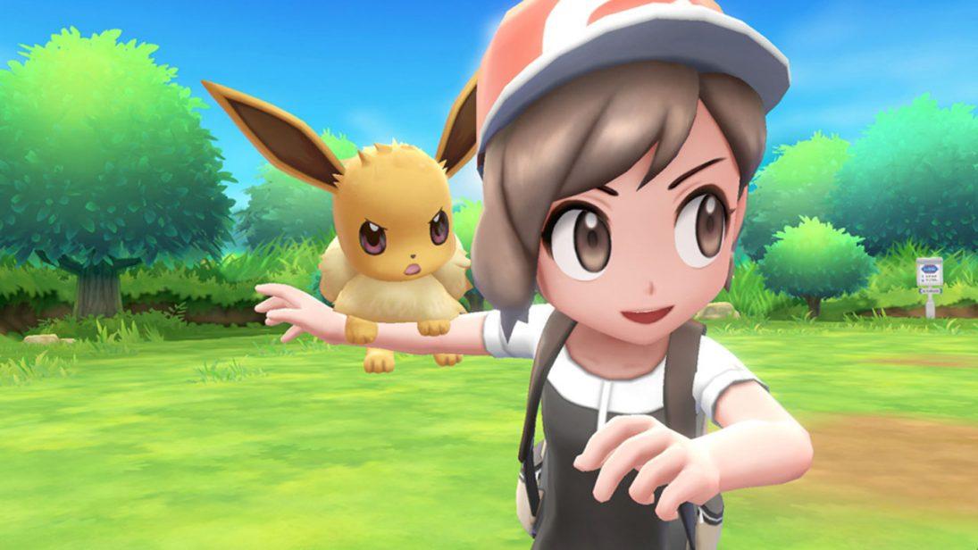 Pokémon: Let's Go mal saiu e já está rodando no PC graças ao emulador Yuzu