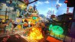 Sunset Overdrive chega para PC na sexta-feira (16), segundo a Amazon