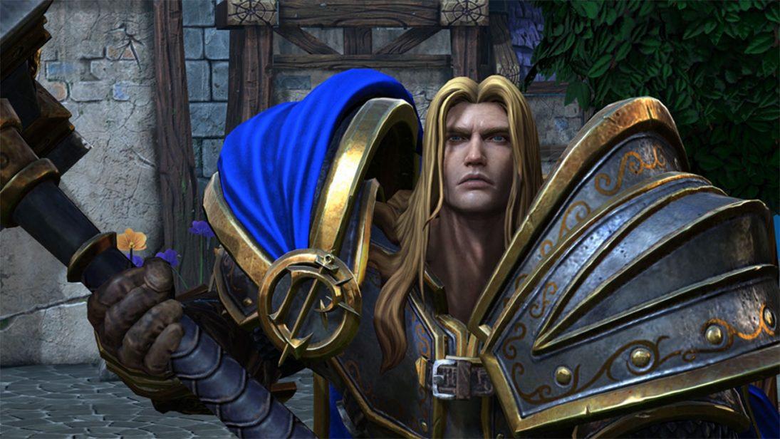 Warcraft III: Reforged vem para reviver as origens dos maiores heróis de Azeroth
